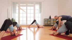 Yoga Video Yoga für innere und äußere Kraft
