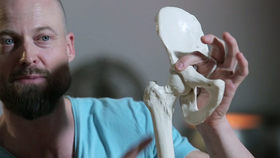Yoga Video Interview: Wie lange hast du gebraucht, die 3. Serie zu können?