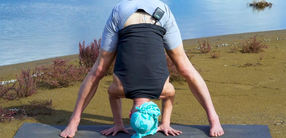 Standhaltungen (Basic-Form) im Ashtanga Yoga