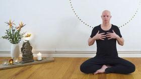 Yoga Video Atem-Meditation: Praketa – Wahrnehmung