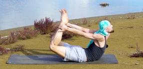 Ashtanga Yoga: Die komplette 2. Serie