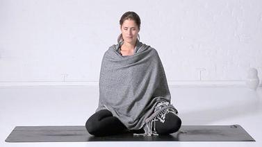 Yoga Video Meditation: Entspanne in dein eigenes Herz