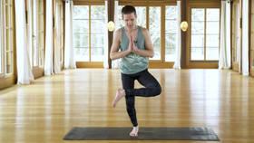 Yoga Video Tutorial: Kraftvolle Asanas für Fortgeschrittene