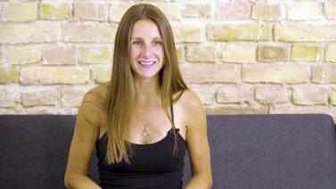 Yoga Video Wie du durch Loslassen glücklich wirst