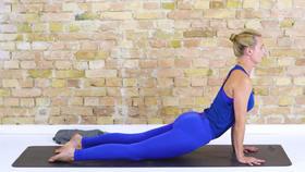 Yoga Video Yoga-Flow: Awakening your heart secrets