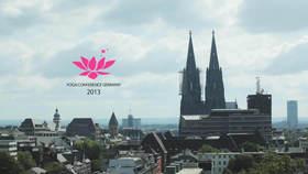 Yoga Video Impressionen von der Yoga Conference Germany 2013