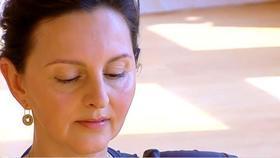 Yoga Video Cornelia Köster – die Erfahrene