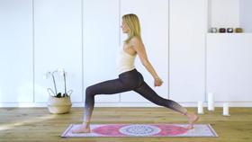 Yoga Video Vergib um loszulassen: Eine hüft- und herzöffnende Sequenz