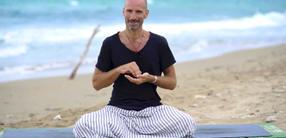 Meditationsübung für einen Neustart