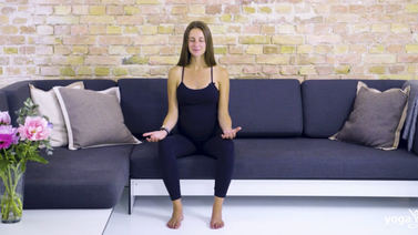 Yoga Video Dankbarkeits-Meditation: Entdecke Fülle in deinem Leben