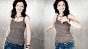 Yoga Video Lucia Nirmala Schmidt – die Kreative