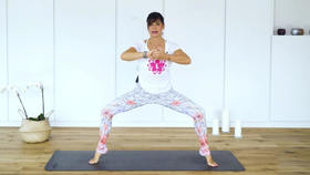 Yoga Video Yoga für mehr innere Stärke