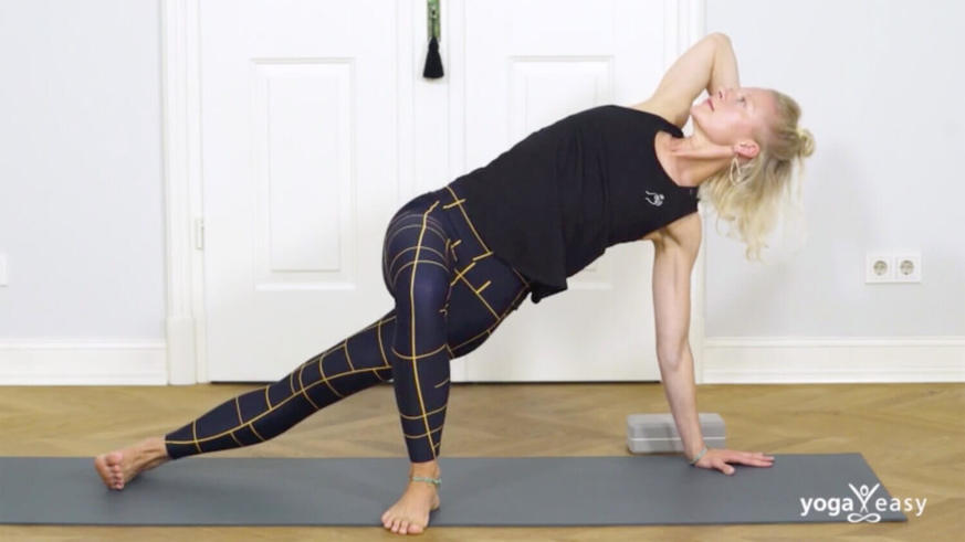 Yoga Video Der Zauber des Neubeginns