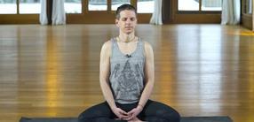 Achtsamkeits-Meditation mit dem Fokus Loslassen