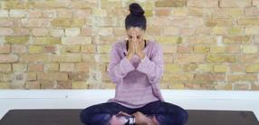 Meditation für innere Stille