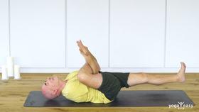 Yoga Video An Widerständen wachsen: Starke Schultern, sanfte Hüften