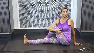 Yoga Video Yoga für Anfänger – Back to basics