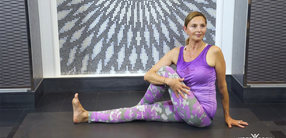 Yoga für Anfänger – Back to basics