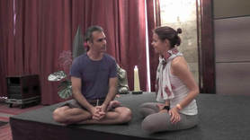 Yoga Video Yoga Conference 2011: Bryan Kest-Interview