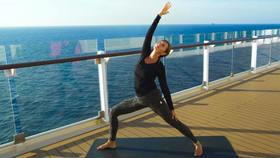 Yoga Video Verfeinere deine Körperempfindungen – Yoga für die Sinne