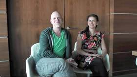 Yoga Video Yoga Conference 2011: Nicole Bongartz und Frank Schuler
