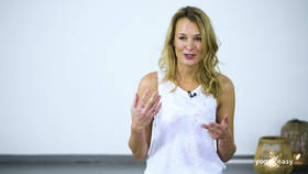 "Yoga Video Interview: Annika Isterling über ""Wohlsein"""