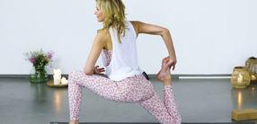 Yoga zum Glücklichsein