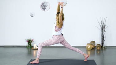 Yoga Video Yoga für mehr Verbundenheit