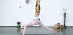 Yoga für mehr Verbundenheit
