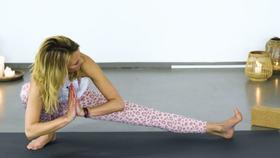 Yoga Video Yoga für mehr Vertrauen