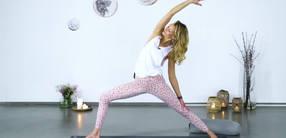 Yoga zum Loslassen