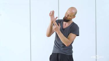 Yoga Video Yoga für eingeklemmte Nerven – Yogatherapie