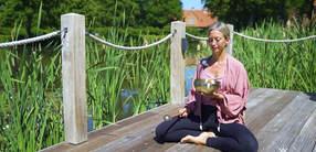 Meditation: Ananda-Shakti– Liebevolles Bewusstsein