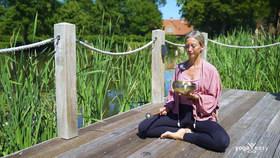 Yoga Video Meditation: Ananda-Shakti– Liebevolles Bewusstsein