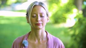 Yoga Video Meditation: Chit-Shakti – Bewusst Sein im Sein