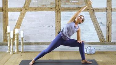 Yoga Video Jnana-Shakti: Die Kraft des Wissens