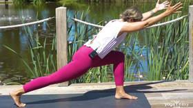 Yoga Video Kriya-Shakti: Manifestation im Handeln