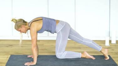 Yoga Video Besser Plank als Blank: Alles rund um die Planke