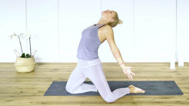 Yoga Video Wir rocken die Hocke – eine Malasana-Sequenz