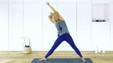 Yoga Video Die Entdeckung der Langsamkeit – Eine erdende Sequenz