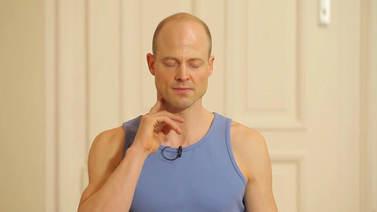 Yoga Video Pranayama: Ujjayi-Atem