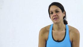 Yoga Video Interview mit Nadeen Mirza: Wie bist du zum Yoga gekommen?