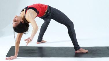 Yoga Video Morgen-Yoga: Carpe Diem – dein Leben als Geschenk!