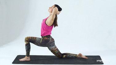 Yoga Video Entspannung für Schultern und Nacken
