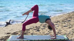 Yoga Video Eine herzöffnende Sequenz: Open-up