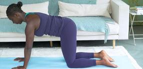 Center Yourself – Brücken bauen, Verbindung schaffen: Postnatal Yoga