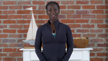 Yoga Video Mamasté – Yoga nach der Geburt: Herzlich willkommen bei deinem Rückbildungsprogramm!