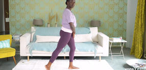 Tutorial: Stehende Übungen gegen Thrombose