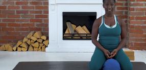 Tutorial: Beckenboden-Übungen nach der Geburt