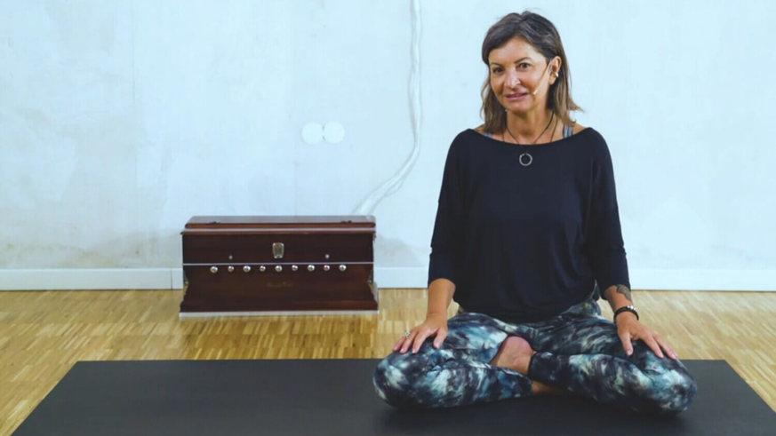 Yoga Video Interview: Wie gestaltest du deine Yoga-Praxis faszienfreundlich?